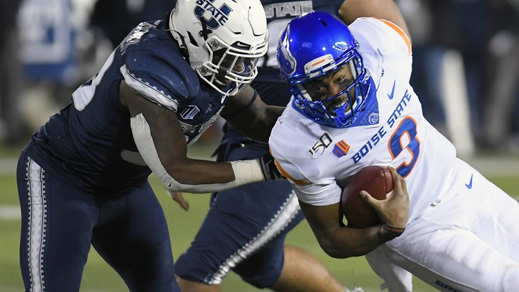 How to watch Boise State vs. Utah State on Saturday