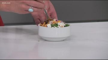 KTVB Kitchen: How to make Eureka's smoky chili