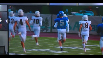 Friday Night Football: Watch highlights and scores of high school varsity football from week four