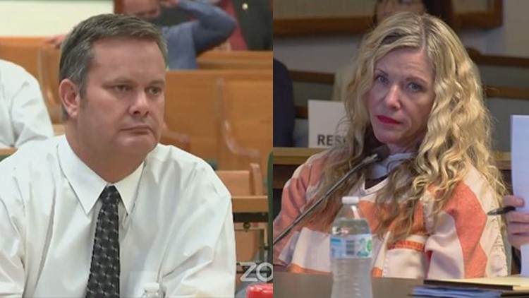 Trial of Lori Vallow, Chad Daybell pushed back