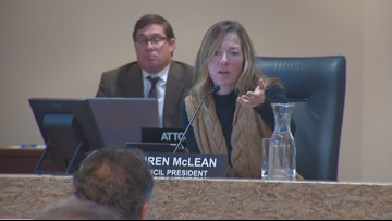 'It'll be tough and uncomfortable': Boise mayoral race heats up as City Council president announces candidacy