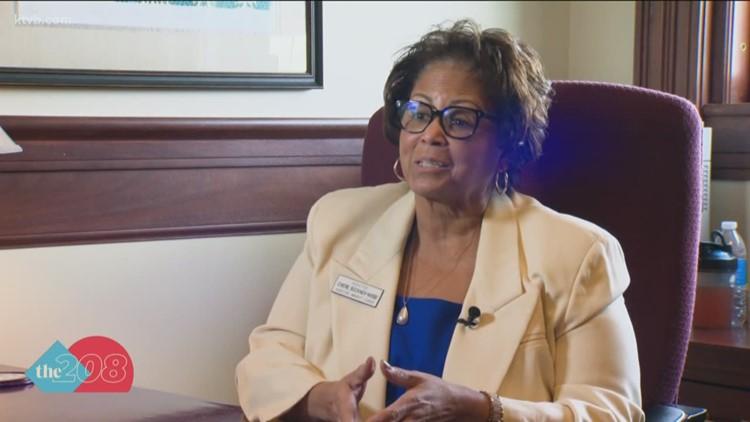 Boise mayor says new park to be named for Cherie Buckner-Webb
