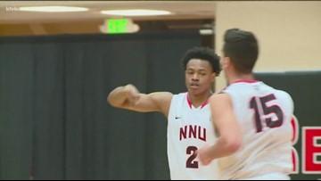 HIGHLIGHTS: Northwest Nazarene University vs. Western Washington University