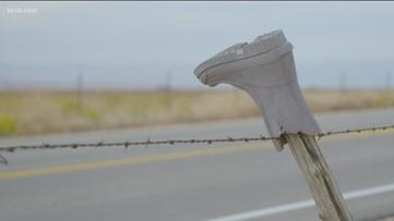 Idaho Life: A strange shoe situation