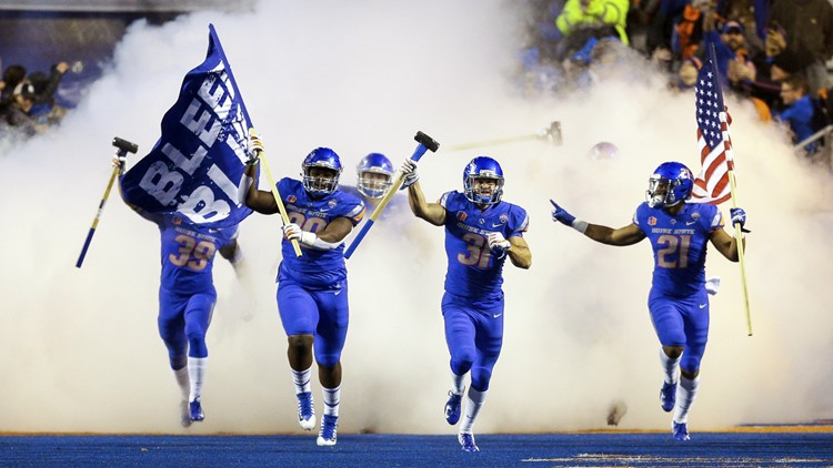 Boise State football: The brave new sportswriting world