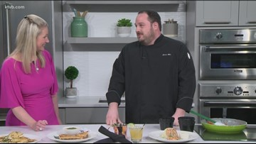 KTVB Kitchen: Celebrate St. Patrick's Day with Shepherd's Pie from Yard House in Meridian
