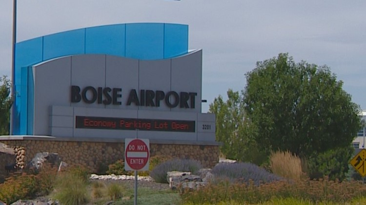 Alaska Air adds nonstop flights between Boise and Idaho Falls, Las Vegas