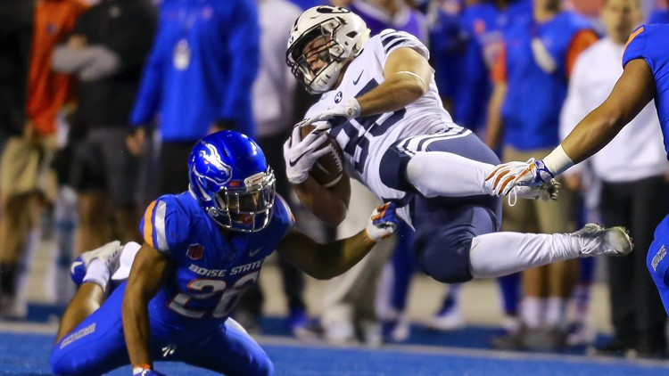 Boise State football: BYU's independence rollercoaster