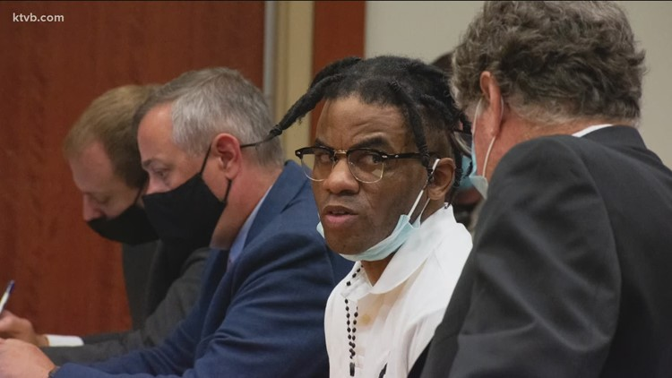 Child killer in 2018 mass stabbing sentenced to life in prison; Hear emotional testimony from court