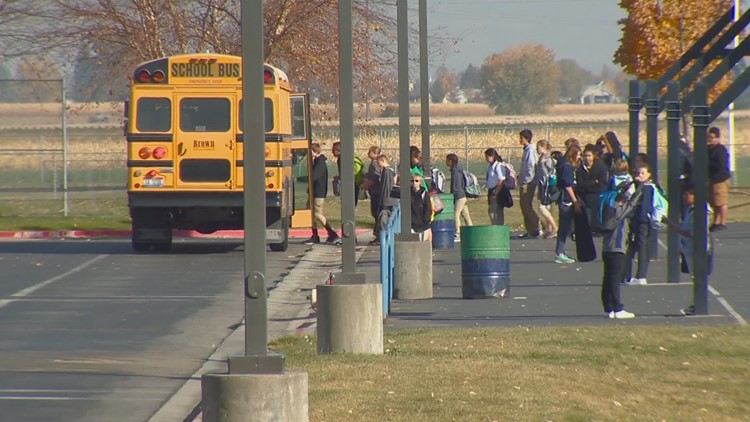 Recount affirms Vallivue School District bond passed by one vote