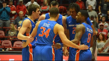 LIVE BLOG: Boise State vs. Nevada in the Mountain West Tournament