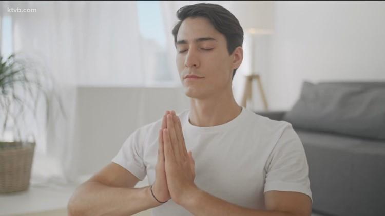 Hello Idaho: Benefits of meditation