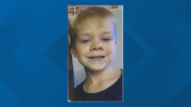 A week after he went missing, police and the FBI continue to look for Fruitland boy