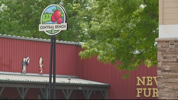 Boise residents voice concerns about possible urban renewal district in Central Bench