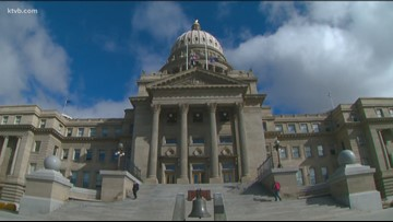 Dueling Idaho Medicaid bills advance in House and Senate