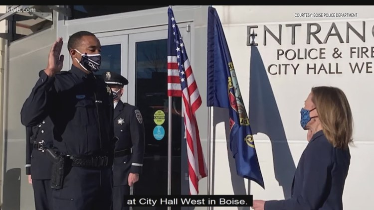 Viewpoint: Start of an era at Boise Police Dept., end of an era at College of Western Idaho