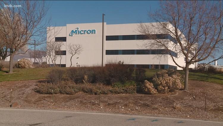 Companies that Care: Micron