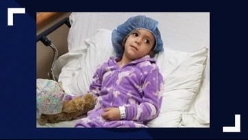 7's Hero: Community helps Emmett girl who lost the ability to smile get a much-needed surgery