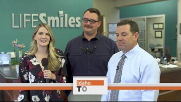 Idaho Today: Life Smiles