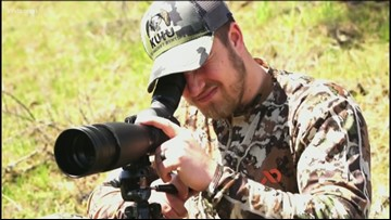 Keepin' It Local: Upland Optics sells high-quality products directly to consumer