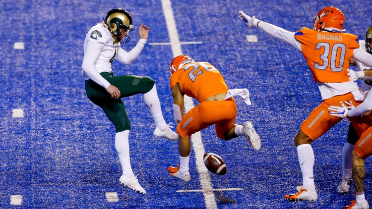 Boise State football: Special teams are a thing