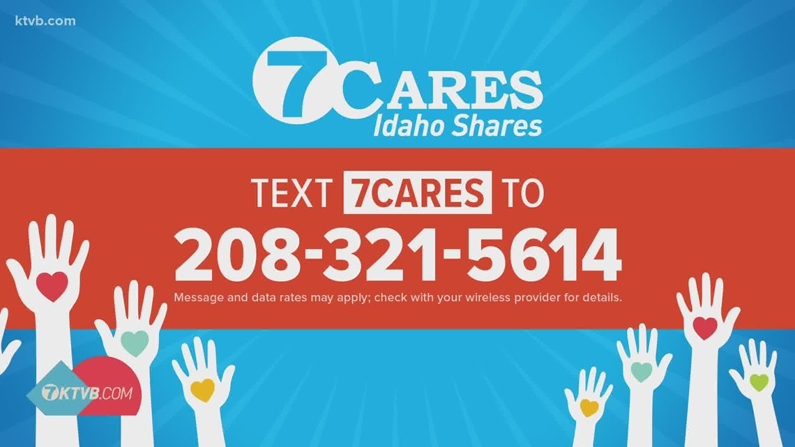 7 Cares, Idaho Shares: Answering your donation questions