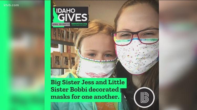 Idaho Gives: Big Brothers and Big Sisters of Southwest Idaho