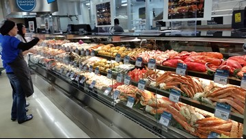 World's largest Albertsons store set to open in Meridian