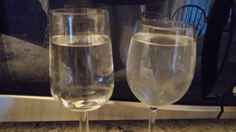 Silver City water comparison