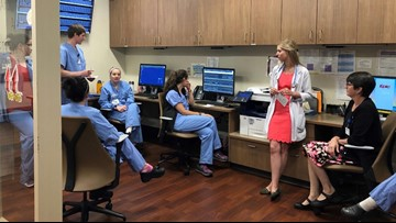 New residency program looks to tackle shortage of primary care doctors in Canyon County