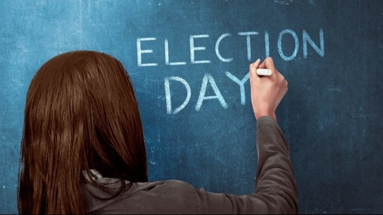 Voter Guide: School levies on Idaho ballots for the March 2021 election