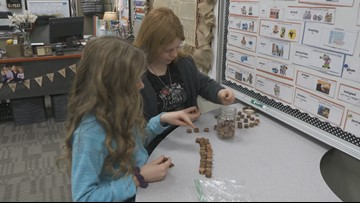 Idaho Life: In pursuit of pennies