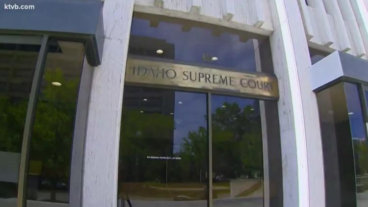 Viewpoint: Idaho Supreme Court to hear arguments on controversial new ballot initiative law