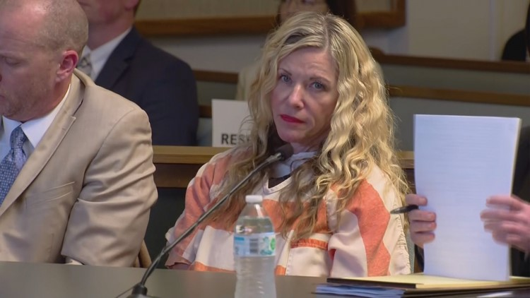 Lori Vallow's attorney files motion to move trial out of Fremont County