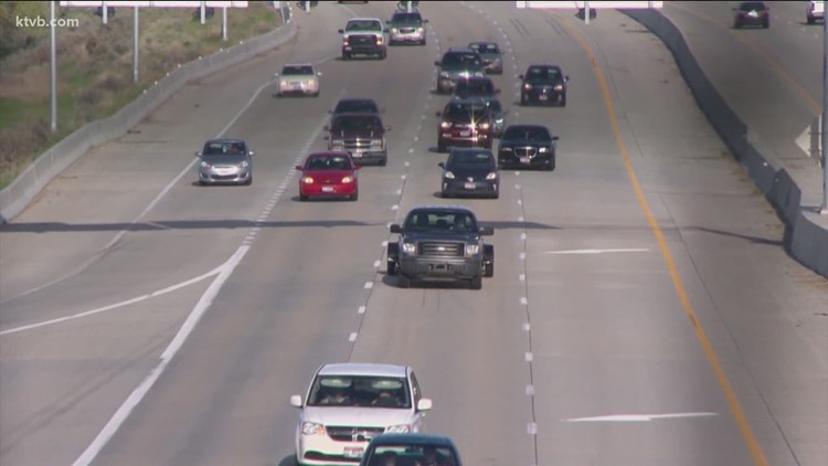 '100 Deadliest Days': 92 lives lost on Idaho roads