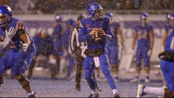 Boise State football: Lines in the sand for the First Responder Bowl