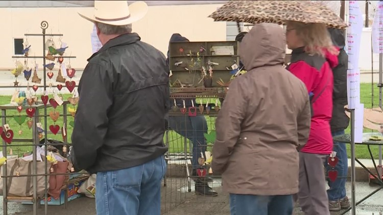Boise Farmers Market will require proof of vaccination, negative COVID-19 test to attend