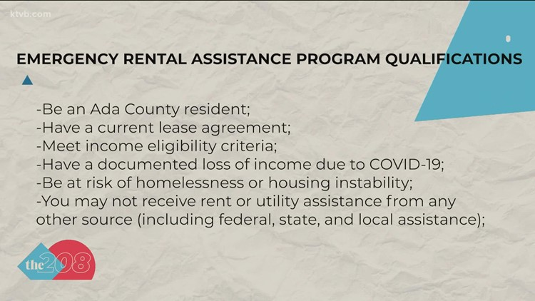 Idaho resources available for tenants and landlords concerned about eviction moratorium expiration