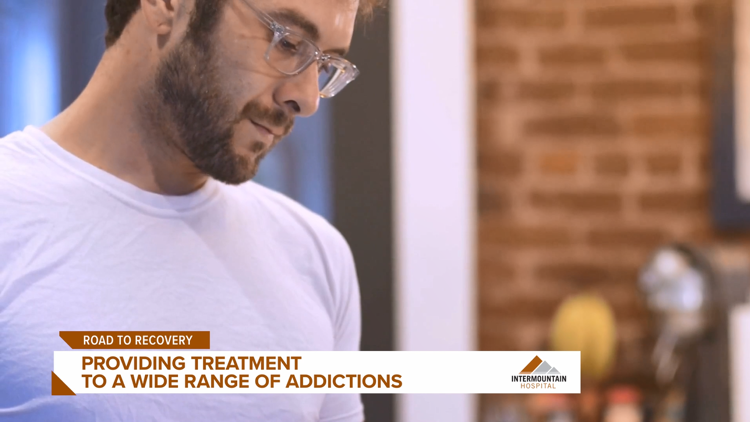 Road To Recovery: Understanding Addiction