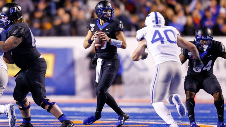 Game Day Guide: Boise State defends The Blue against Air Force after the Broncos' upset over BYU