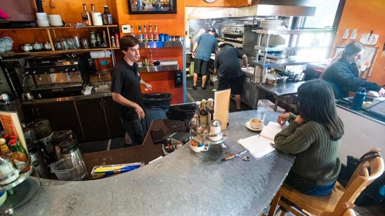 Treasure Valley restaurant workers endure pushback during pandemic