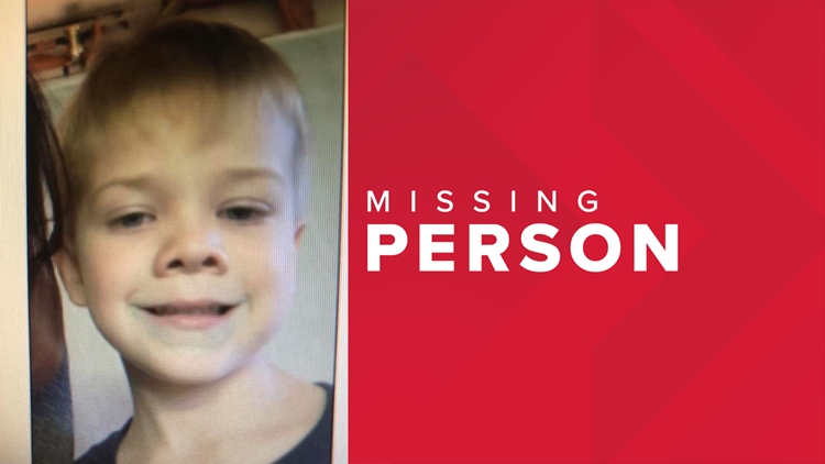 Search continues for missing and endangered 5-year-old in Fruitland, Idaho
