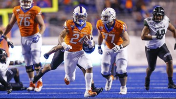 Bronco Roundup Gameday Show live at 6 p.m.: What you need to know about Boise State's game vs. BYU