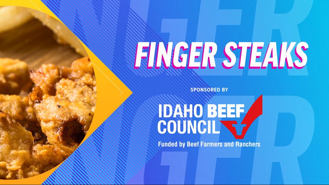 Idaho Today: Grandma Phyllis' Idaho Finger Steak Recipe