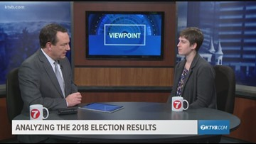 Viewpoint: Analyzing the 2018 election results