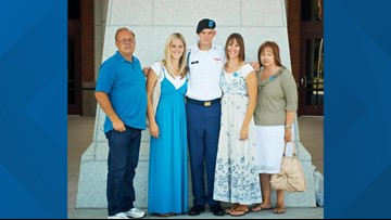 Idaho soldier killed in Afghanistan was in Meridian school's first graduating class