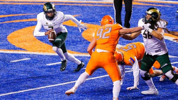 Boise State football: Digesting the doggone data