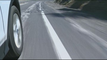 Expect delays on Idaho 55 this summer as section of highway gets repaved