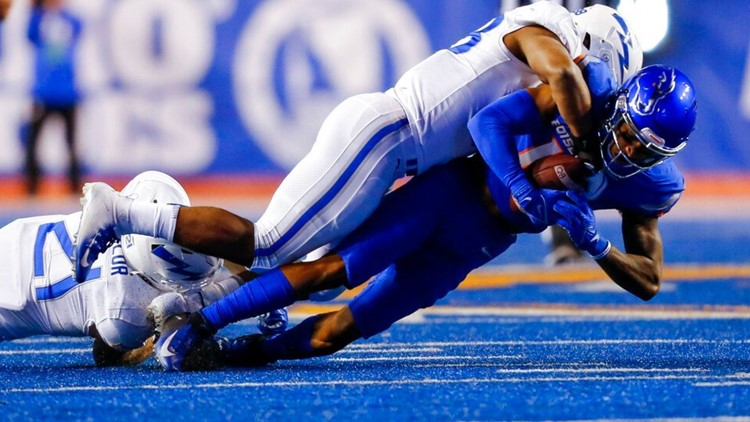 Boise State football: A streak that really matters