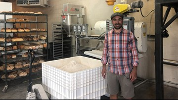 Boise bakery keeps it simple, fresh and local